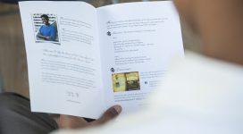 Maame Durowah Okai Book Release   I have never become who i am   Brasa studio   03-08-16